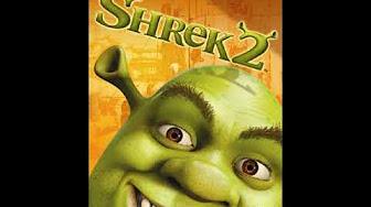 Shrek 2 Pc Music Ost Soundtrack Youtube