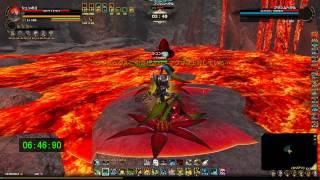 Dragon's Prophet Mount Sorthina Ranger Solo(ドラゴンズプロフェット ソルシーナ火山ソロレンジャー)