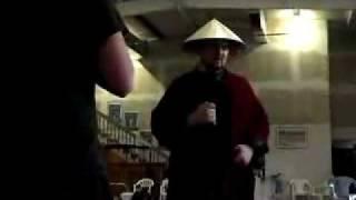 Sho-Yo Mojo Dojo