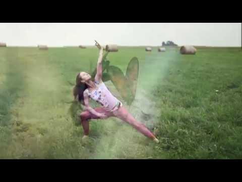 UraganiuS su Eida - Griežlė (Official video)
