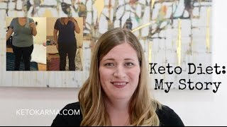 Weight Loss With Ketogenic Diet - My Story - Week 1-10 - Low Carb - Keto