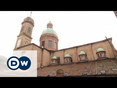 Beautiful Bologna | Euromaxx