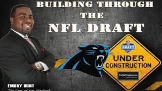 FBGP's Building Through the NFL Draft: Carolina Panthers 2017 Video