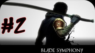 Blade Symphony with friends #2