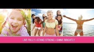 Free Spirit Girl family video