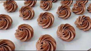 крем ПРАЖСКИЙ Тот самый На желтках и без сливок вкуснейший Шоколадный крем
