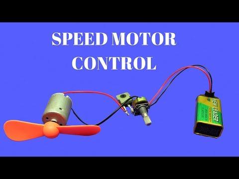 how to make a potentiometer control a potentiometer
