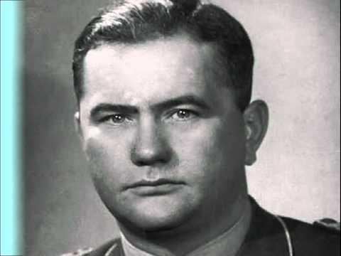 10 Forgotten Nazi War Criminals