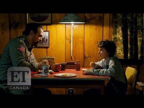 Download Youtube: 'Stranger Things' Cast David Harbour, Millie Bobby Brown Get A Raise