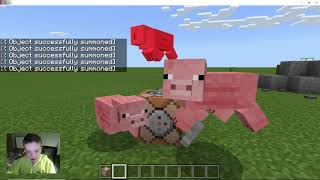 how to make house hold items?!?!???!?!?!? minecraft