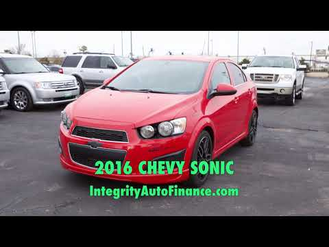 Integrity Auto Finance Youtube
