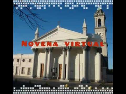 Novena virtual en honor al Patrono San Carlos Borromeo