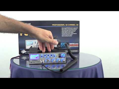 Uniden PC787 CB Radio