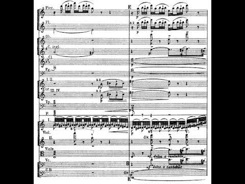 """""""The Snow Maiden (Suite)"""" by Nikolai Rimsky-Korsakov (Audio + Full Score)"""