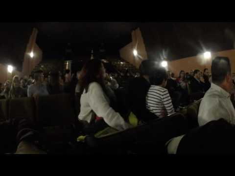 3º concierto solidario