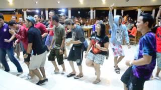 Azbil Berca Indonesia Outing 2013 Pulau Putri.