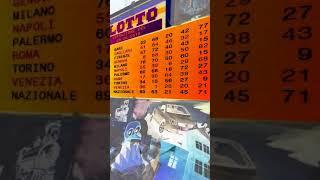 Estrazione  del lotto...28 giugno 2018