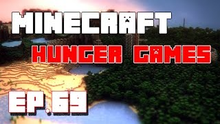 [Minecraft : Hunger Games] EP.69 สู้ๆครับพี่ w/Truefaster