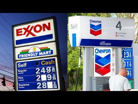 Jim Cramer: Exxon and Chevron Need to Go Shopping