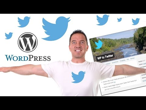 How To Automatically Tweet When Publishing New Post In WordPress