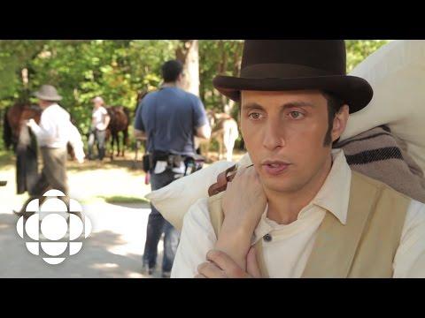 Making Murdoch: Discovering Ontario | Murdoch Mysteries | CBC