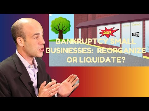 bankruptcy-options-for-small-businesses---bankruptcy-small-businesses