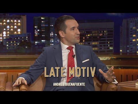 "LATE MOTIV - Miguel Lago ""Hijoputa con larga tradición familiar de hijoputas""  LateMotiv228"