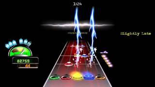 [Frets On Fire] Metallica - Die, Die My Darling [98,2%] [DOWNLOAD]