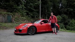 Der Porsche 911 GT3 RS 4.0!! - Review, Fahrbericht, Test