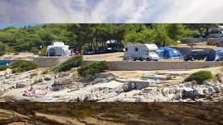 Camping Nudist Vrboska Hvar, Croatia(, 2014-12-22T19:50:47.000Z)