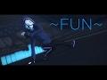 MMD Dancetale FUN Undertale Sans mp3