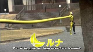 Kamen Rider Double Gaia Memory Data file - sub español thumbnail