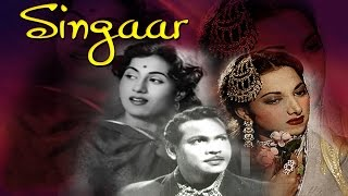 Singaar (1949) Hindi Full Movie | Suraiya, Madhubala | Hindi Classic Movies
