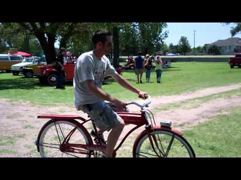 Bikes At Bug O Rama 2012