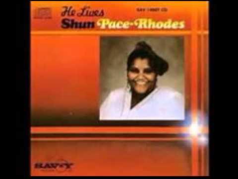 LaShun Pace - Oh How I Love Jesus