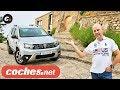 Dacia Duster 1.3 Tce 150 Cv 4x2 Xplore | Prueba / Test / Review En Español | Coches.net