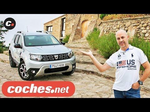 Dacia Duster 1.3 TCe 150 CV 4x2 Xplore 2019 | Prueba / Test / Review en español | coches.net