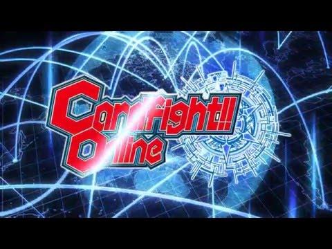 Cardfight!! Online Trailer