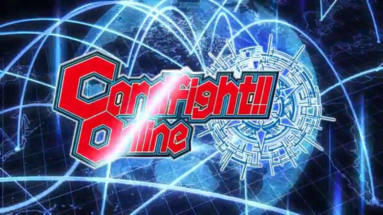 Cardfight Online