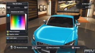 Test Drive Unlimited 2 Recensione Italiana HD