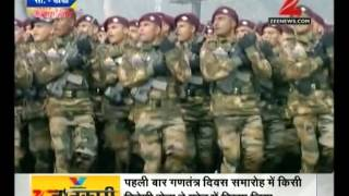 DNA: India showcases military might at R-Day parade