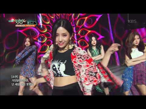 뮤직뱅크 Music Bank - Y-shirt(Deep Inside) - SOYA(feat. 희도).20180824