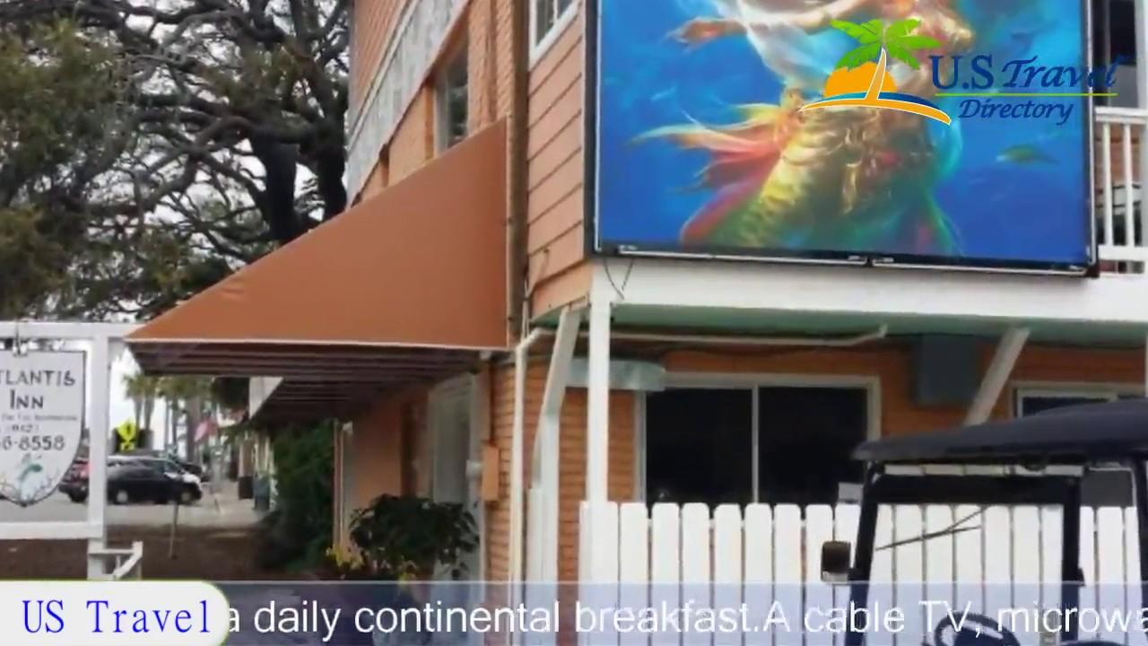 Best Hotel Deals In Tybee Island