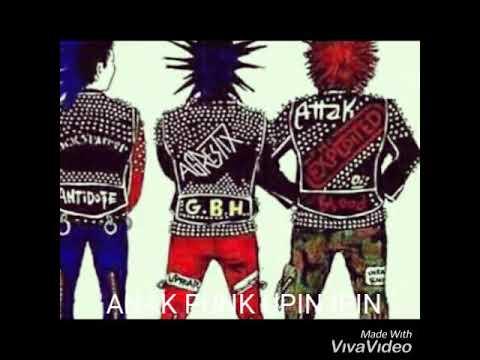 8200 Koleksi Gambar Keren Upin Ipin Punk Gratis Terbaik
