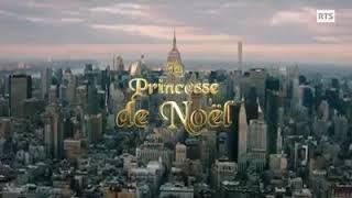film 2020 complet en français ( La princesse de Noël)