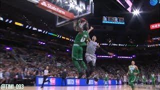 Kyrie Irving Highlights vs San Antonio Spurs (36 pts)