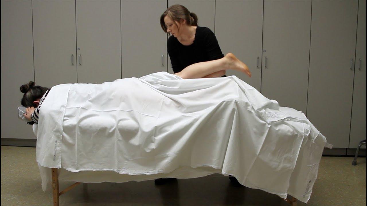 Massage Therapy viser sundhedsmæssige fordele - Youtube-7334