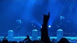 Amaranthe-The Nexus Live Hartwall Arena Helsinki 23.11.2019
