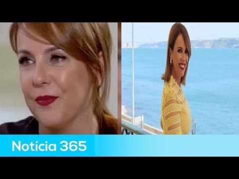 Tânia Ribas de Oliveira recebe grande prova de amor do marido