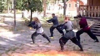 Бастард (Длинный меч)